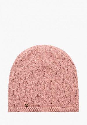 Шапка Canoe ZITA. Цвет: розовый