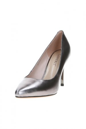 Туфли Lanneret. Цвет: серебряный