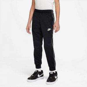 Repeat Jogger Nike. Цвет: черный