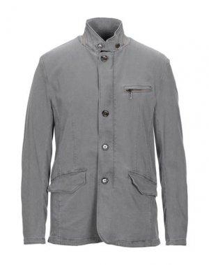 Пиджак GIMO'S. Цвет: серый