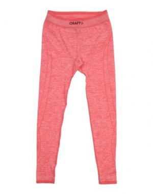 Повседневные брюки CRAFT. Цвет: коралловый