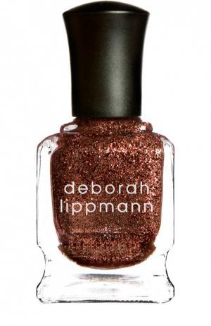 Лак для ногтей Superstar Deborah Lippmann. Цвет: бесцветный