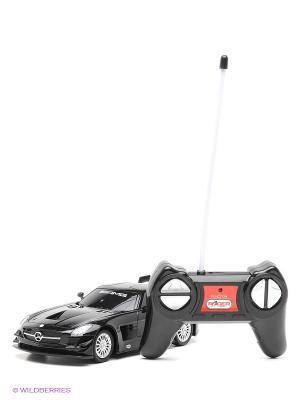 Машина Mercedes-Benz KAISER. Цвет: черный