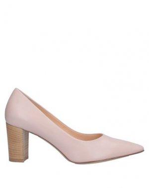 Туфли CRISTIAN DANIEL. Цвет: розовый