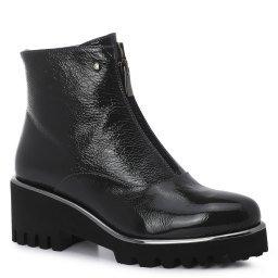 Ботинки AA2220 темно-серый KELTON