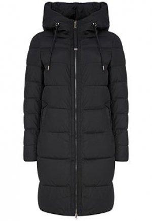 Утепленная куртка с капюшоном Acasta
