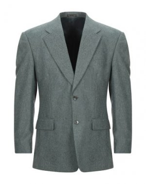 Пиджак ENRICO COVERI. Цвет: зеленый