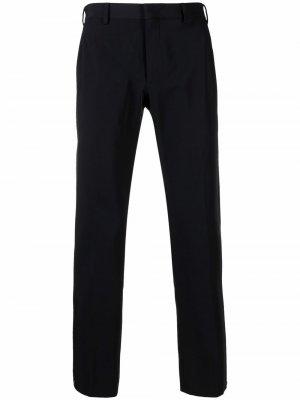 Slim-cut stretch-fit chinos Pt01. Цвет: черный