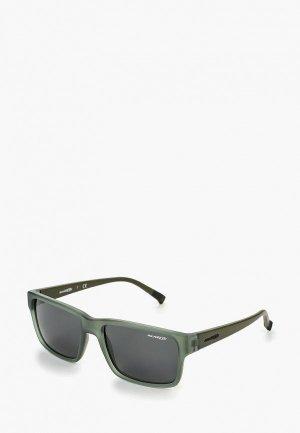 Очки солнцезащитные Arnette AN4254 258587. Цвет: серый