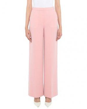 Повседневные брюки ELIZABETH AND JAMES. Цвет: розовый