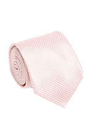 Галстук Ascot. Цвет: розовый