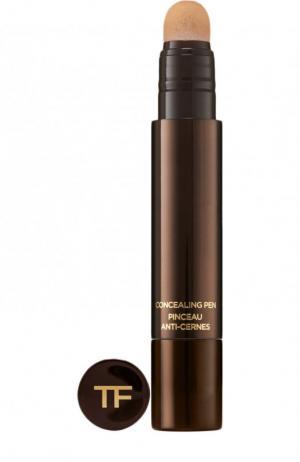Консилер Concealing Pen, оттенок 7.0 Tawny Tom Ford. Цвет: бесцветный