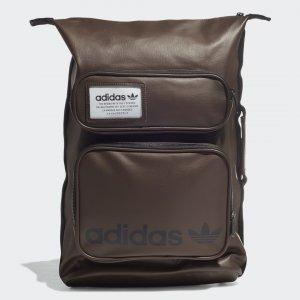 Рюкзак Stan Originals adidas. Цвет: черный