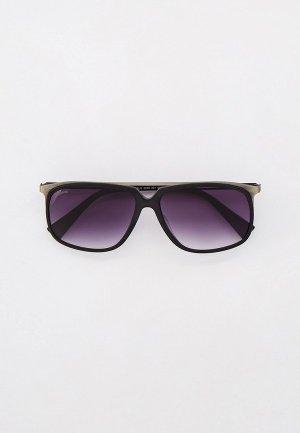 Очки солнцезащитные Baldinini BLD 2039 301. Цвет: серый