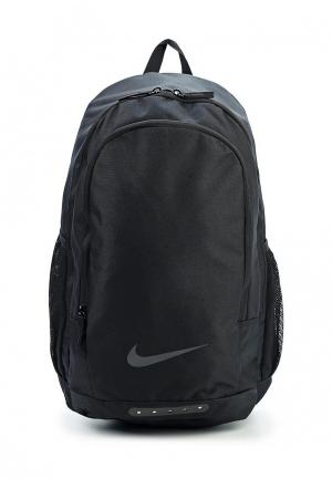 Рюкзак Nike Academy Football Backpack. Цвет: черный