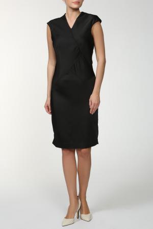 Платье Joe Suis. Цвет: черный
