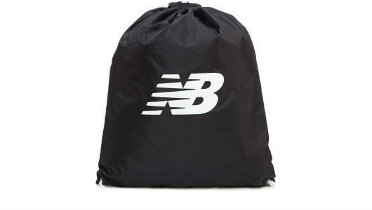 Crossbody Cinch Sack New Balance. Цвет: черный