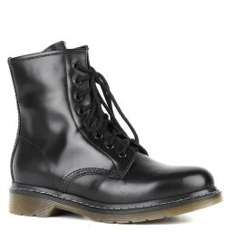 Ботинки A311041D черный NERO GIARDINI