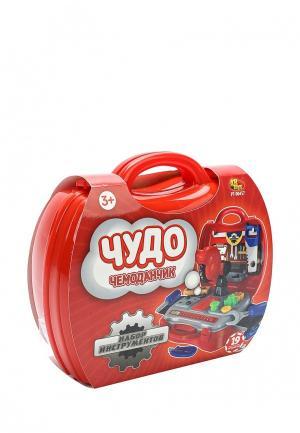 Набор игровой Abtoys Чудо-чемоданчик. Цвет: разноцветный