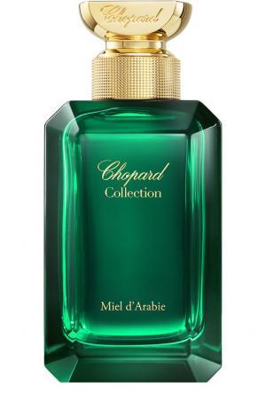 Парфюмерная вода Miel d`Arabie Chopard. Цвет: бесцветный