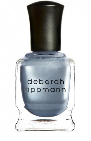 Лак для ногтей Moon Rendezvous Deborah Lippmann. Цвет: бесцветный