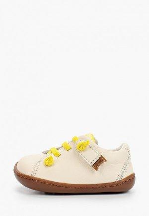 Ботинки Camper. Цвет: белый