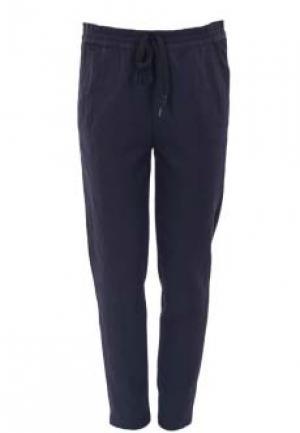 Спортивные брюки SONIA BY. Цвет: черный
