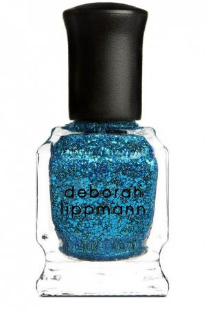Лак для ногтей Just Dance Deborah Lippmann. Цвет: бесцветный