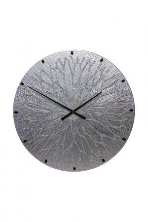 Настенные часы MARIARTY. Цвет: розовый
