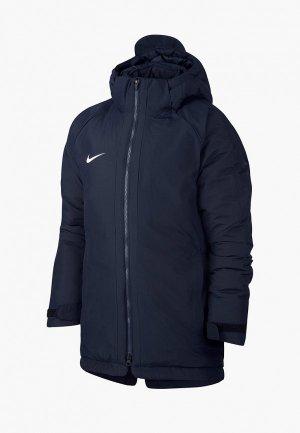 Парка Nike Kids Dry Academy18 Football Jacket. Цвет: синий