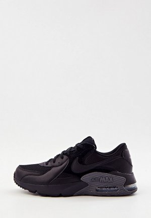 Кроссовки Nike AIR MAX EXCEE. Цвет: черный