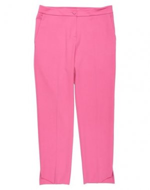 Повседневные брюки BEATRICE .b. Цвет: пастельно-розовый