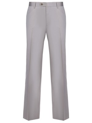 Хлопковые брюки BALDESSARINI