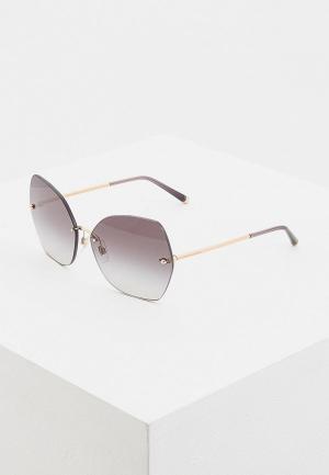 Очки солнцезащитные Dolce&Gabbana DG2204 12988G. Цвет: черный