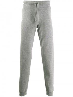 Классические брюки из джерси Corneliani