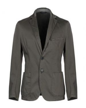 Пиджак ARMATA DI MARE. Цвет: хаки