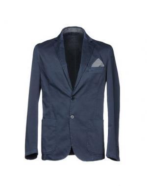 Пиджак ARMATA DI MARE. Цвет: темно-синий
