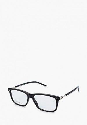 Оправа Christian Dior Homme TECHNICITYO8 807. Цвет: черный