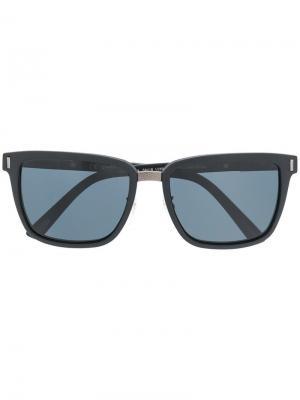 Солнцезащитные очки в квадратной оправе Chopard