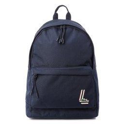 Рюкзак NH2950NT темно-синий LACOSTE