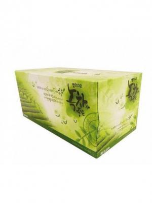 Салфетки Bellagio Green Tea. Цвет: белый