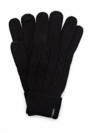 Перчатки Billabong BI009DMCZQ62. Цвет: черный