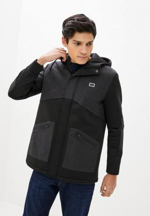 Куртка Antony Morato. Цвет: черный