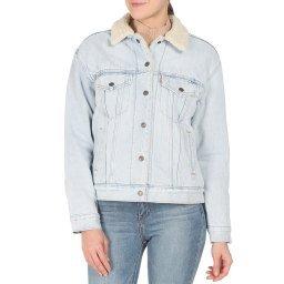 Куртка LEVIS 36137 светло-голубой LEVI'S