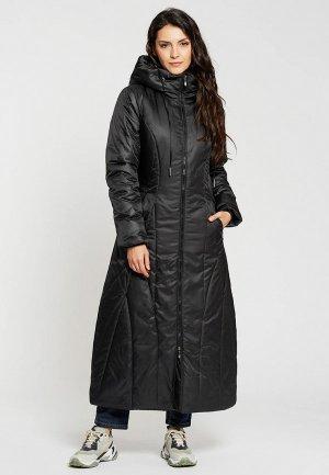 Куртка утепленная Dimma. Цвет: черный