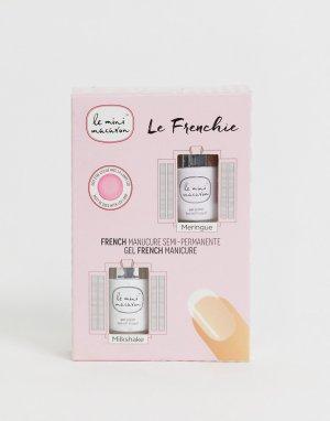 Набор для французского маникюра Le Frenchie-Мульти Mini Macaron