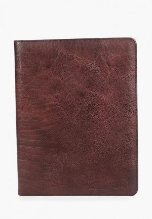 Папка Dr.Koffer S003. Цвет: коричневый