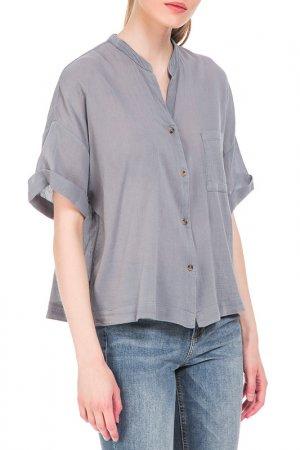 Shirt American Vintage. Цвет: gray