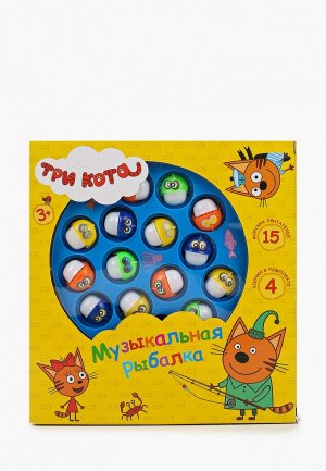 Игрушка интерактивная Играем Вместе. Цвет: разноцветный