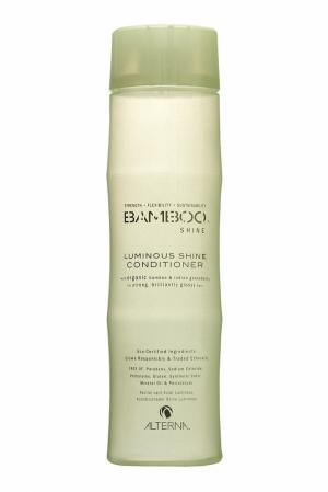 Кондиционер для волос Bamboo Luminous Shine 250ml Alterna. Цвет: multicolor
